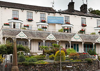 ambleside salutation