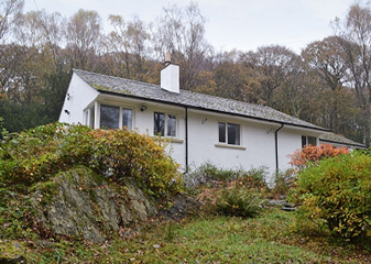 forest lodge bowness