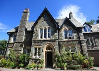 old vicarage ambleside