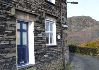 Bluebird Cottage Coniston