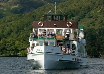 Windermer Lake Cruises