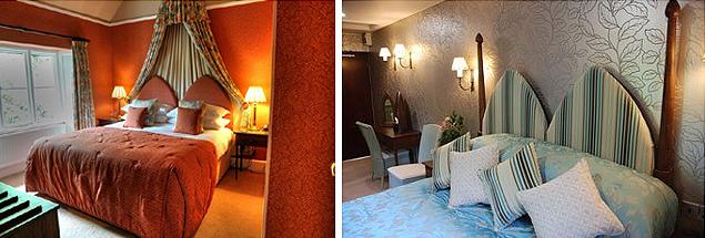 cedar manor hotel bedrooms