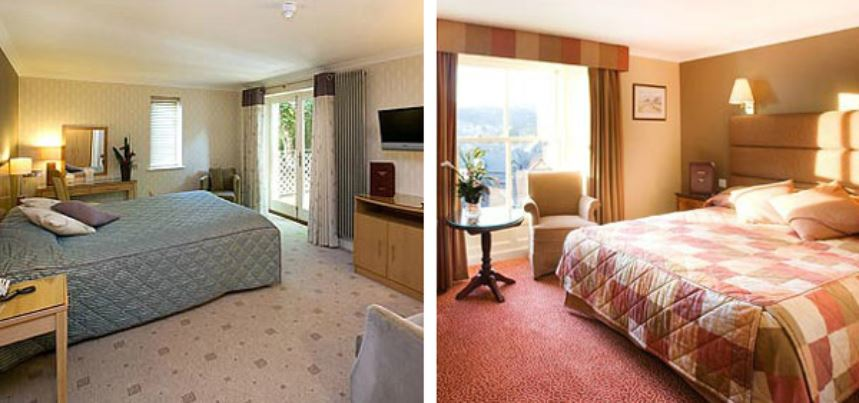 ambleside salutation hotel accommodation