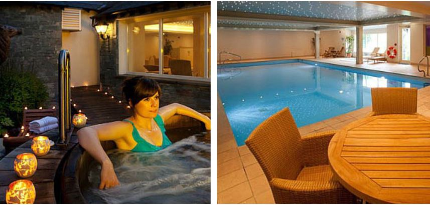 ambleside salutation hotel leisure facilities