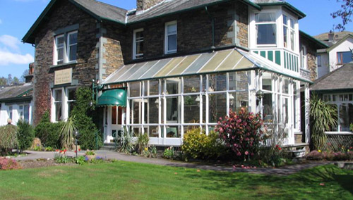 rothay garth ambleside exterior discover the lakes