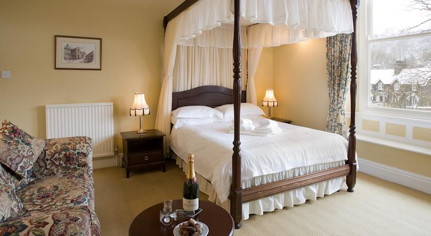rothay garth ambleside bedroom discover the lakes