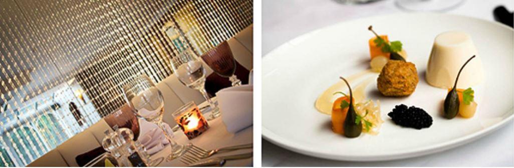 the wordsworth hotel grasmere restaurant