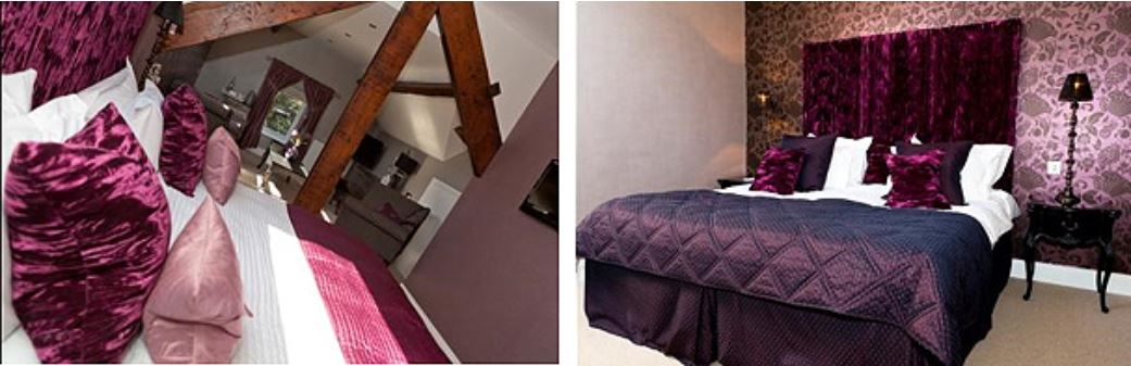 the wordsworth hotel grasmere rooms