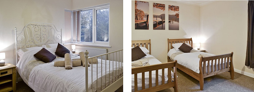 forest lodge bowness bedrooms discover the lakes