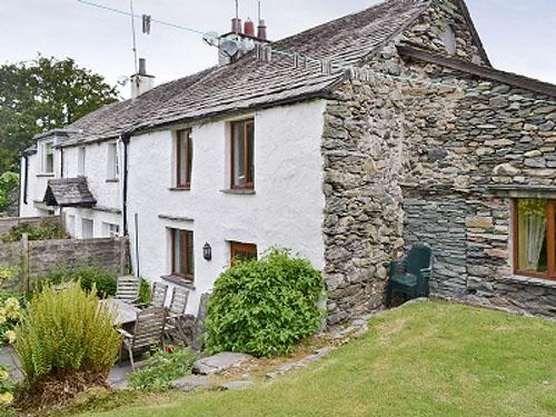 oaks farm cottage ambleside
