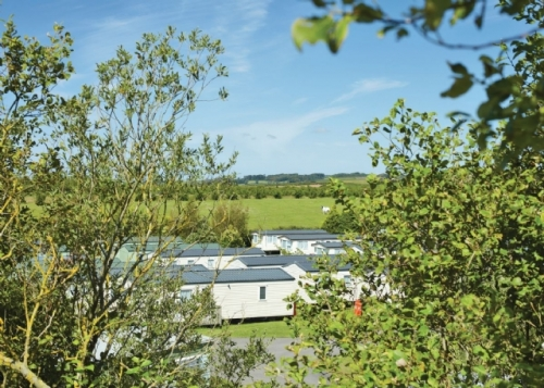 seven acres holiday park