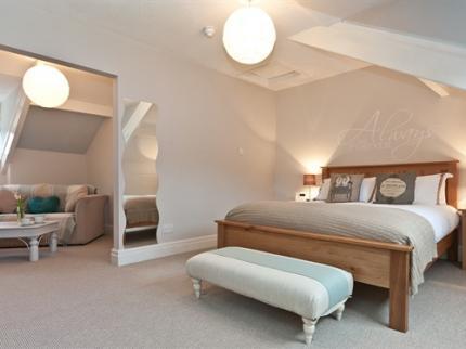 craigholme bedroom