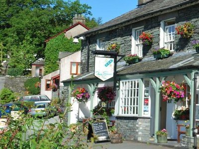 three shires inn langdale discover the lakes