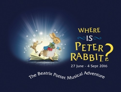 World Premiere of Where is Peter Rabbit